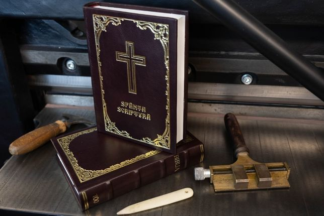 Biblia centenara