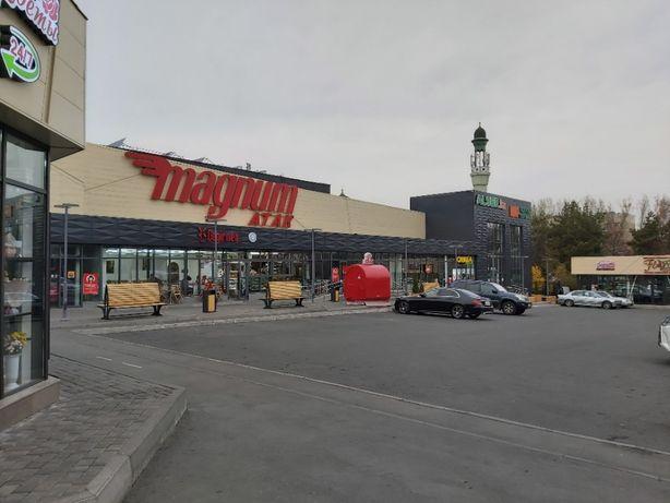 ТД Байконур 1000 кв.м (Мир Одежды и Обуви)