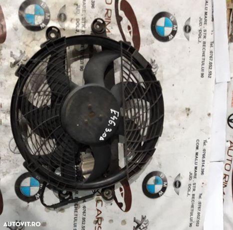 Electroventilator BMW Seria3 330-D E46