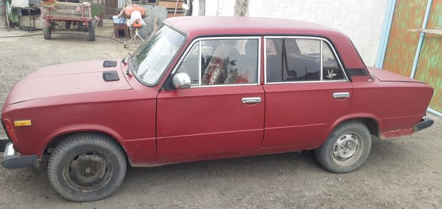 Продам машину ВАЗ 21065