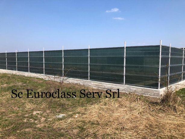 Plasa verde 2x25 m umbrire 90% calitate premium Import Grecia