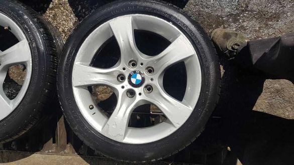 """Джанти 17"""" с гуми за БМВ Е90(3 серия) и за Е60 ХД стил 339"""