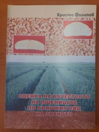 Оценка на качеството на пшеницата!