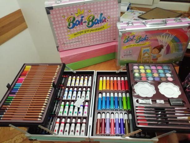 Бай-Бала набор для рисования -Хит продаж ОРИГИНАЛ