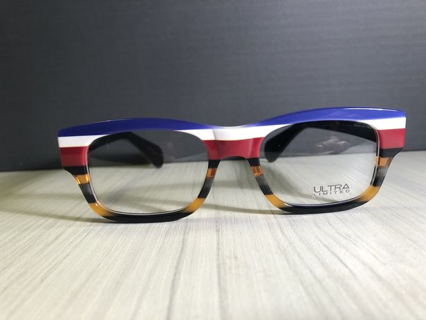 Ultra Limited mod. Alassio no. 0012 unicat Handmade in Italy rame vede
