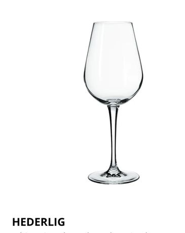 Бокалы фужеры для вина 12 шт.