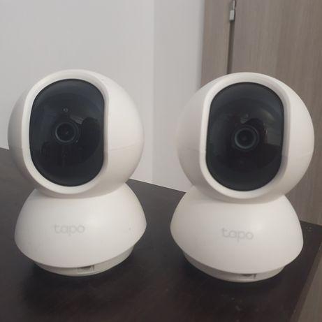 Camera de supraveghere TP-Link Tapo C200