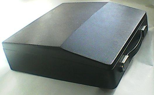 Masina de scris mini portabila, vintage, ADDO 602 stare perfecta.