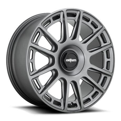 "20"" Джанти Rotiform 5X112 Mercedes W222 C217 CLS AMG GT GT-R C63 E63 S"
