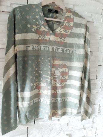 Мъжка блуза размер М
