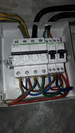Electrician NON-STOP