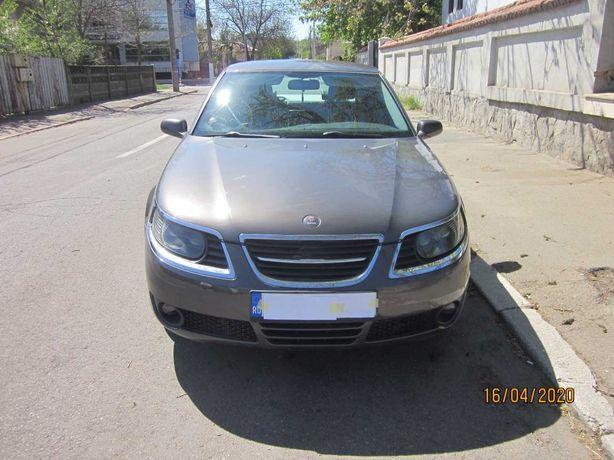 Auto SAAB 95 VECTOR 1,9 tid an 2007 Volan normal-inmatriculata Ro