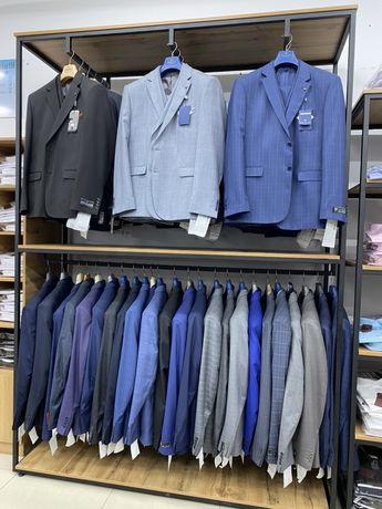 Турецкие Мужские костюмы , ремни , футболки , галстук