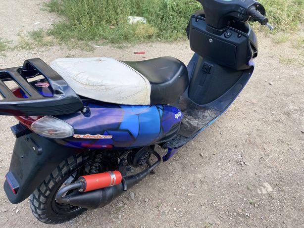 Продам или обмен скутер BOOSTER 80cc