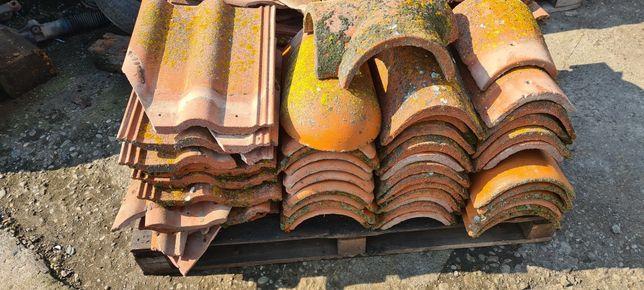 De vinzare tigla bin beton
