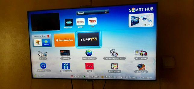 Продам ТВ за 100000 т
