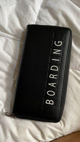 Портмоне Boarding