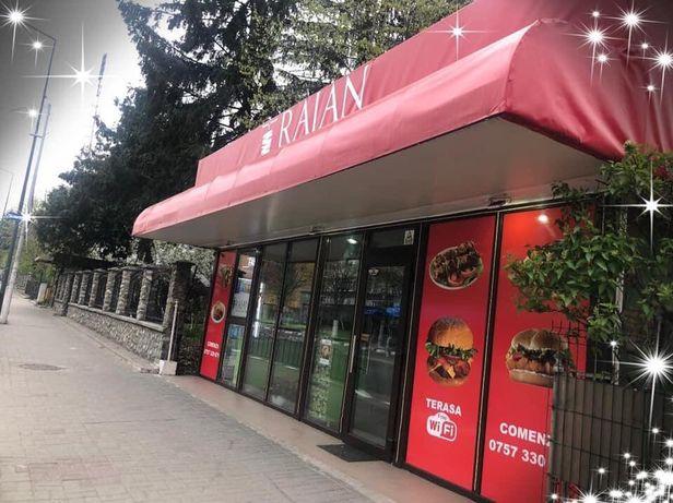 Afacere la cheie Fast-Food/Shaorma