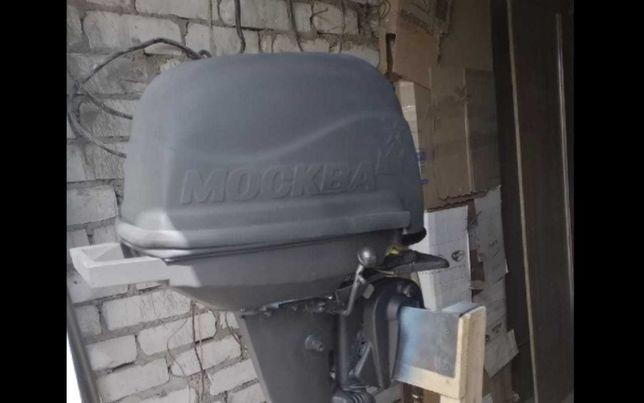 Лодочный мотор Москва М.