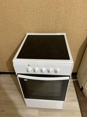 Продам электрическую керамическую плиту