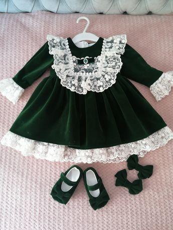 Vand rochiță fetițe