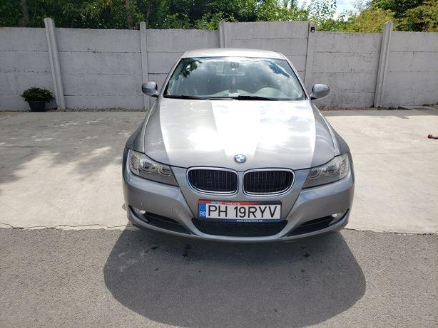 BMW e90 320d xdrive