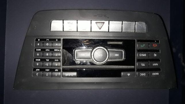 CD-Player Mercedes C Class W204 Cod A2049005908