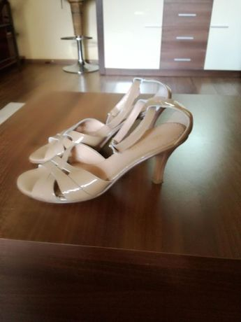 Vand sandale Denise