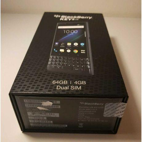 BlackBerry Key2 LE nou