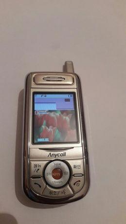 Телефоны Anycall RV 540, Nokia