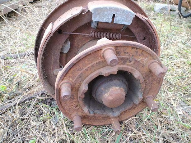 Передняя балка от ГАЗ-53