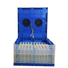 Incubator automat 128 oua gaina, 64 oua gasca, 96 oua rata