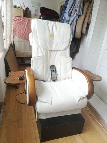 Scaun, fotoliu masaj utilizat