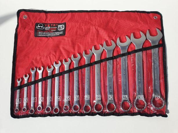 Trusa Set Chei Combinate 14 piese 8-32mm