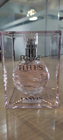 Духи eclat de fleurs 100 ml новые,полные! Ниже цены нет!