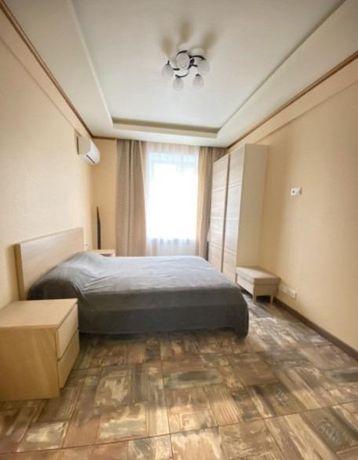 Сдается2 комнатная квартира