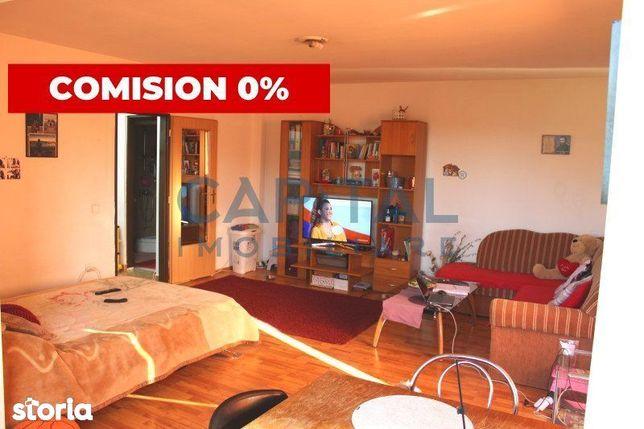 Comision 0! Apartament cu o camera, cartier Marasti, zona FSEGA