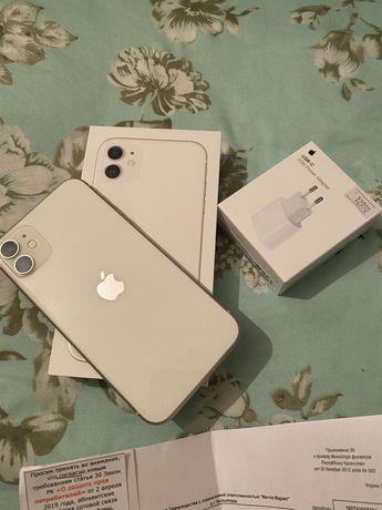 Продаётся Айфон 11