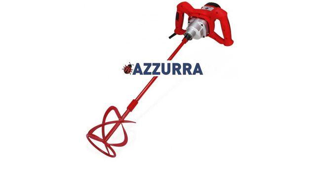 MIXER ADEZIVI, MORTAR 1200W amestecator adezivi Spania