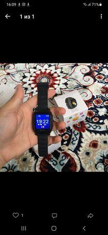 Smart часы Elari