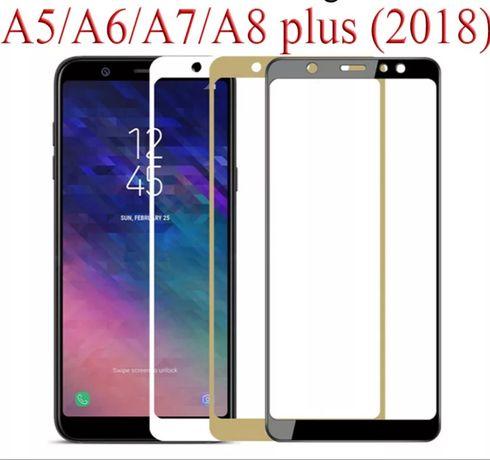 Folie sticla Samsung j3 j4 j5 2017 j6 plus j7 j8 a3 2016 a5 a6 a7 a8