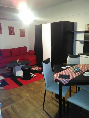 Inchiriez apartament 1 camera pe Malul Muresului