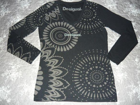Блузка Desigual намалена