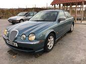 Jaguar S-type V6 3.0i Ягуар С-тайп на части