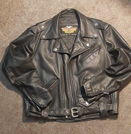Geaca Moto din Piele, Geaca Harley Davidson