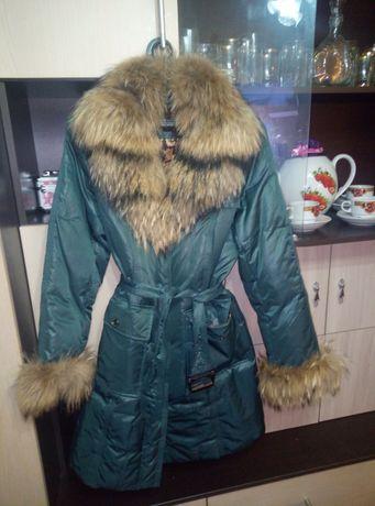 Продам зимняя куртка и сапоги
