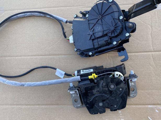 Broasca portbagaj bmw f34 seria 3 Gt