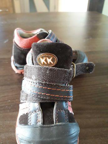 Детски обувки на КК