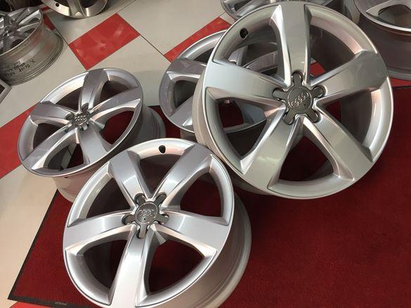 18ц 5х112 Audi A/3/4/5/6/7/8 Q2/3/5 Originally като нови