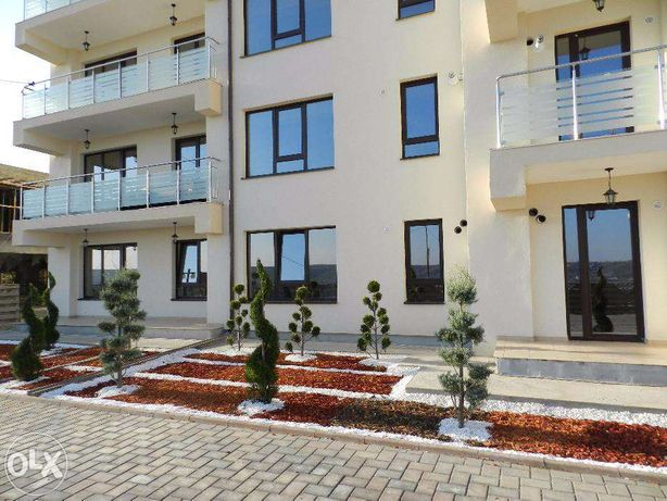 Pacurari, Brown, apartamente 3 cam de lux, 76mp (64 utili+12 balcon)